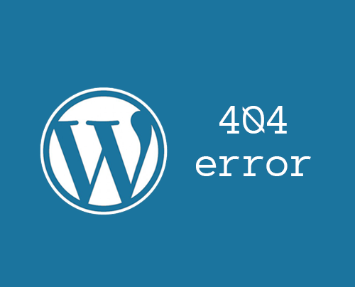 Fix WordPress 404 Not Found Error After Changing Permalinks
